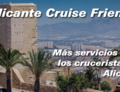 Proyecto ALICANTE CRUISE FRIENDLY