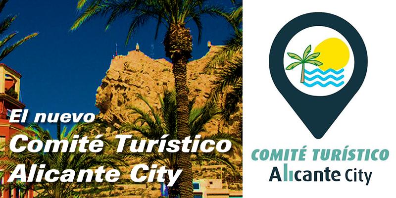 La Asociación con el Comité Turístico Alicante City