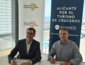 Convenio de Colaboración con el Observatorio Económico de Alicante