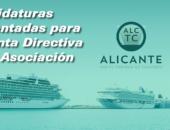 Candidaturas para la Junta Directiva de nuestra Asociación