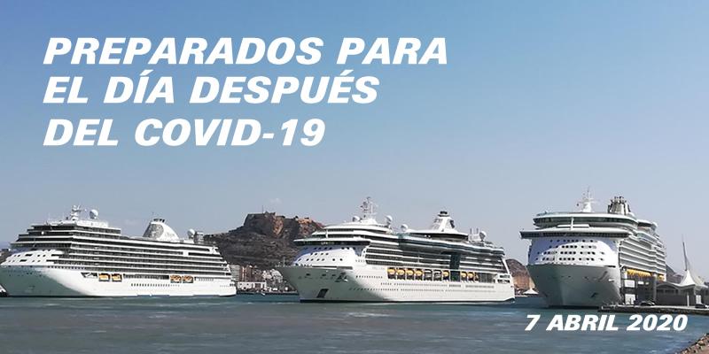 El día después del Covid-19 /  SOLICITUD DE MEDIDAS DE ACOMPAÑAMIENTO