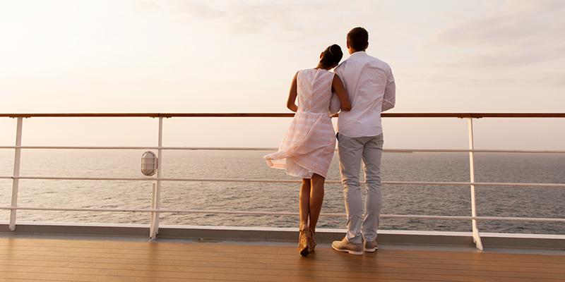 El mercado emisor de cruceros crece más de un 7% en España