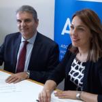 Alicante por el Turismo de Cruceros firma acuerdo