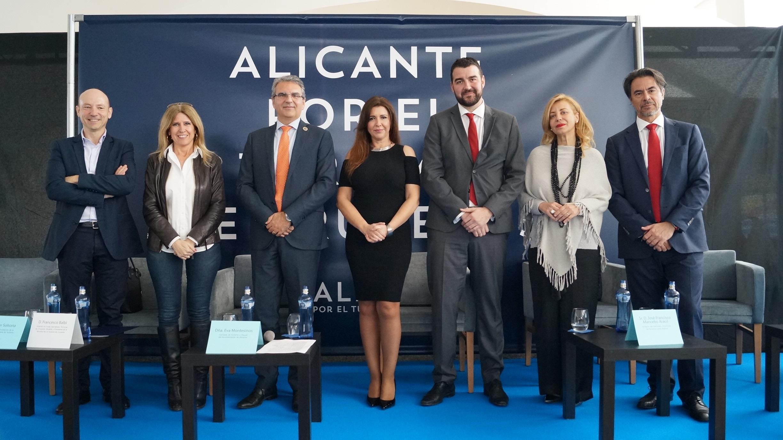Las principales conclusiones de la I Jornadas de Alicante por el Turismo de Cruceros