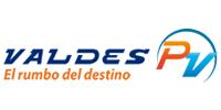 Logo Autocares Valdes @ Asociacion Alicante Turismo Cruceros