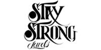 Logo Stay Strong Jewels @ Asociacion Alicante Turismo Cruceros